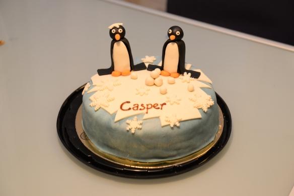 Delmonde tårta ica